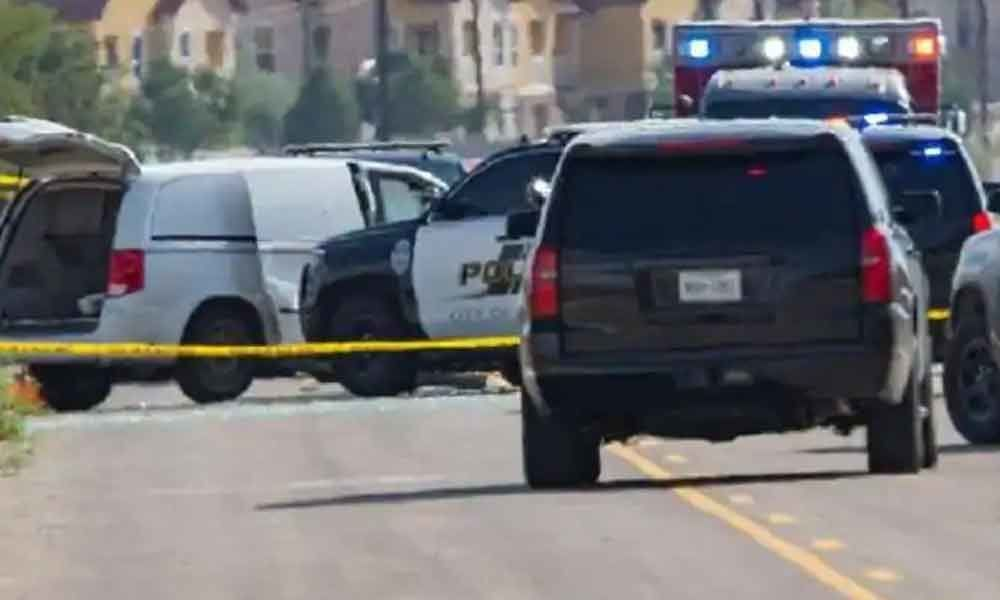 Texas shooting: At least 5 dead, 21 injured in mass shooting near Odessa