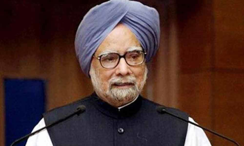 This is why Manmohan