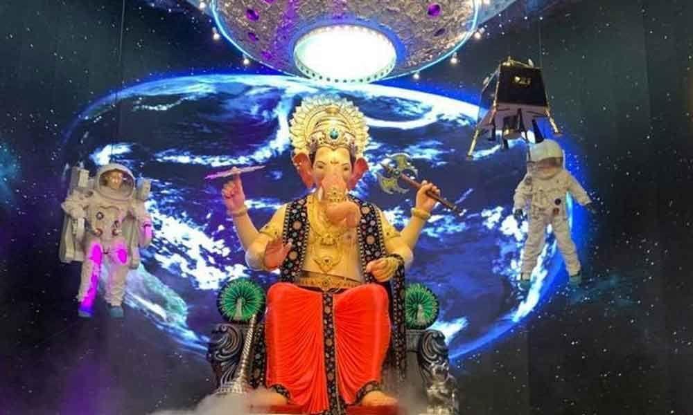 Ganesh Chaturthi 2019: From Chandrayaan-2 to Baal Ganesha, devotees take up varied themes to welcome Bappa