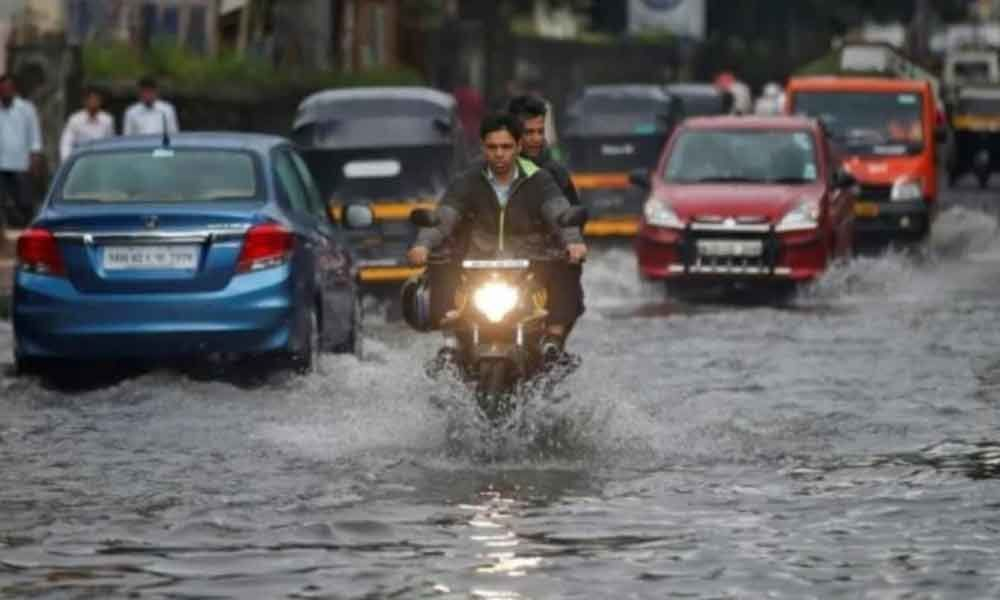 Excess rainfall in half of India