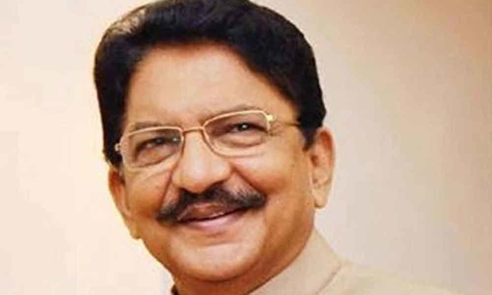 Vidyasagar Rao may play key role in Telangana BJP