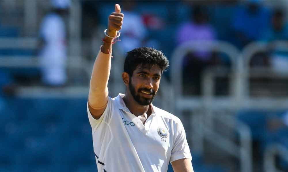 Have a lot to learn in coming days: Bumrah
