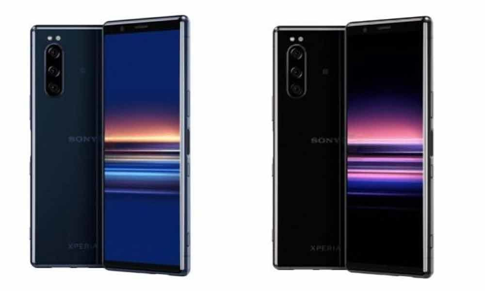 Sony Xperia 2 smartphone surfaces ahead of IFA event