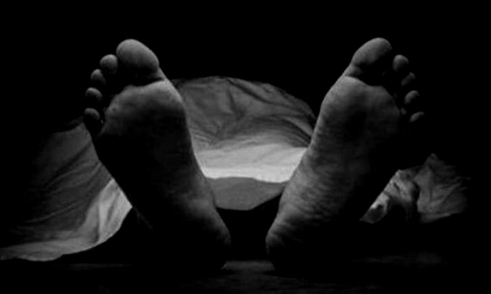 Madhya Pradesh student commits suicide by inhaling gas from cylinder