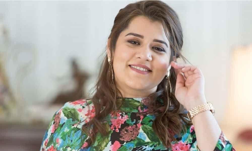 Veere Di Wedding star Shikha Talsania joins Varun, Sara-starrer Coolie No. 1