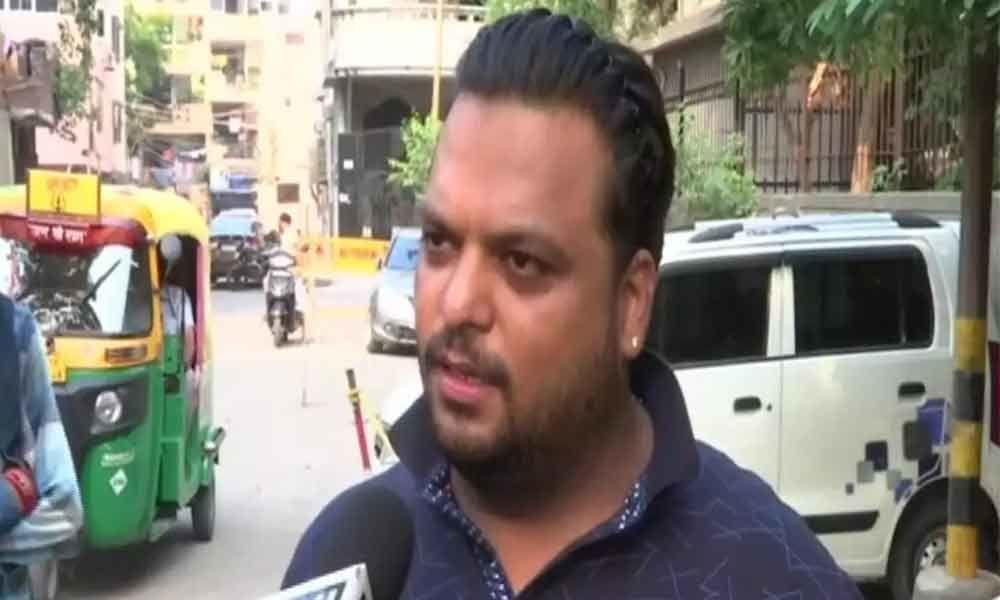 Delhi man fined Rs 23,000 for violating traffic rules in Gurugram