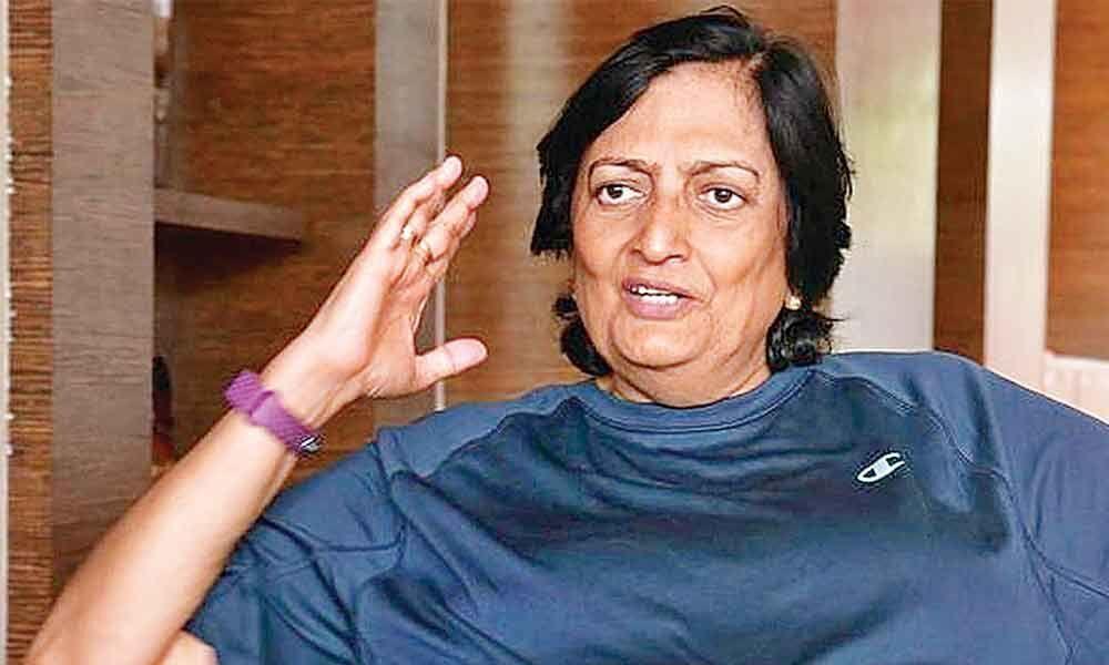 Mithali made right decision: Rangaswamy