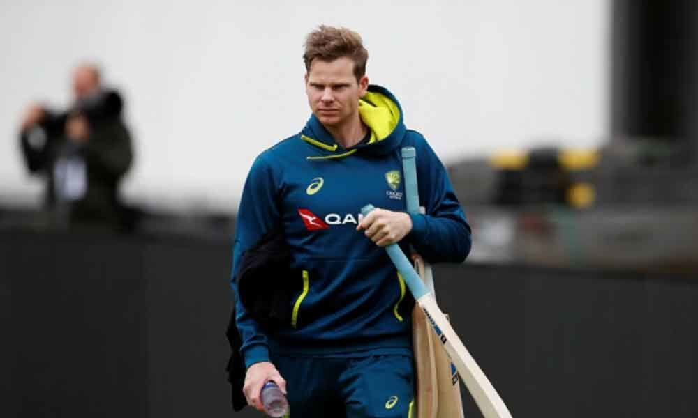 Smith to return for Australia in 4th Ashes test