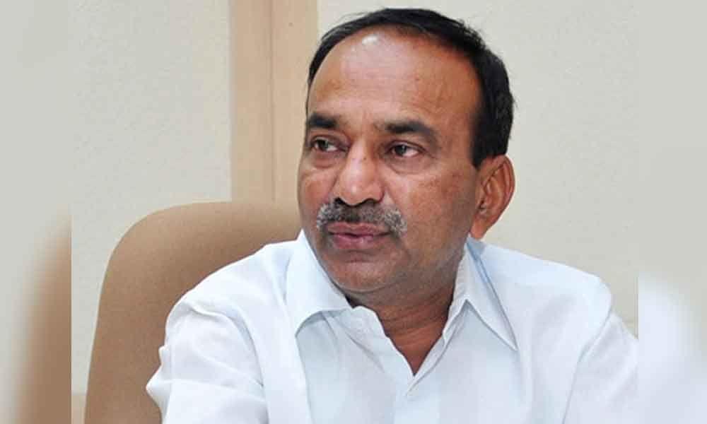 700 dengue cases but no deaths till now: Eatala Rajender