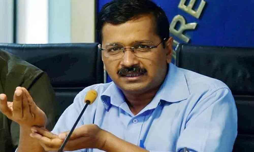 Kejriwal asks Centre to participate in anti-dengue drive