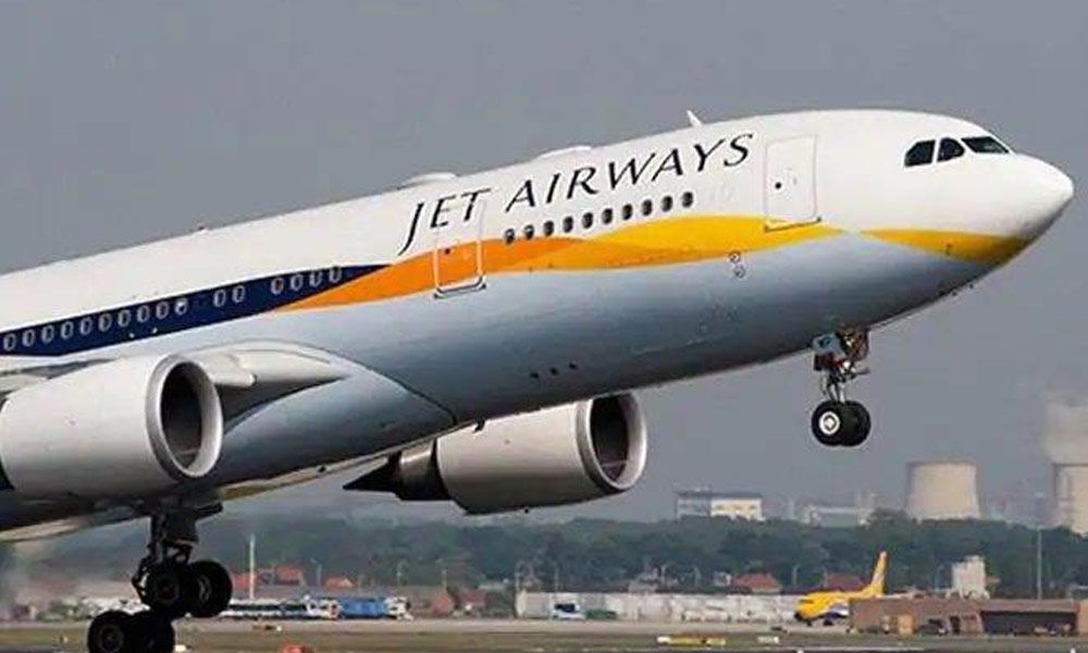 Jet Airways should co-operate with Dutch Court Administrator: NCLAT