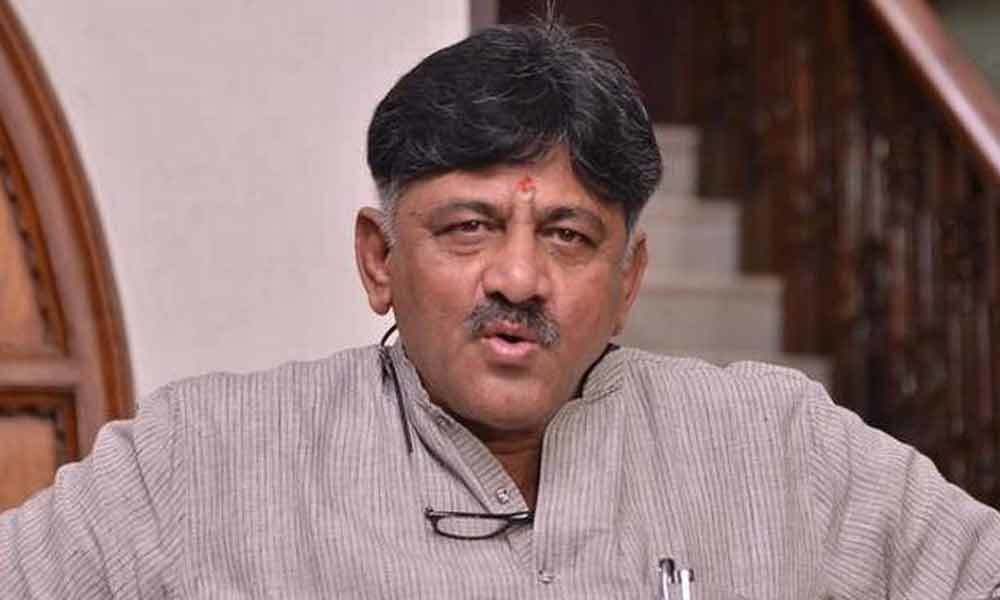 Number of cases against Shivakumar increasing day by day: Lawyers