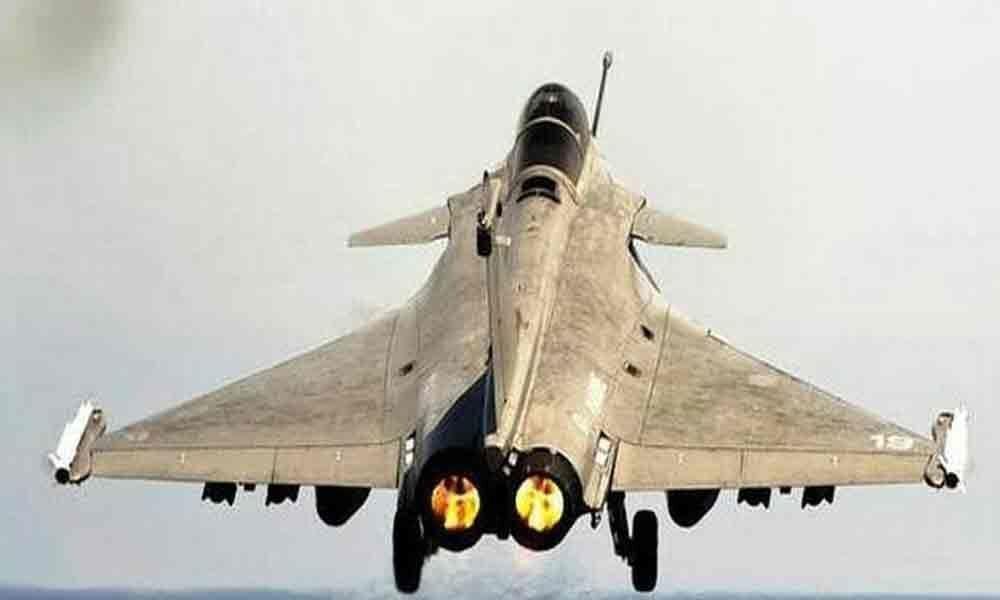 Centre should further strengthen IAF