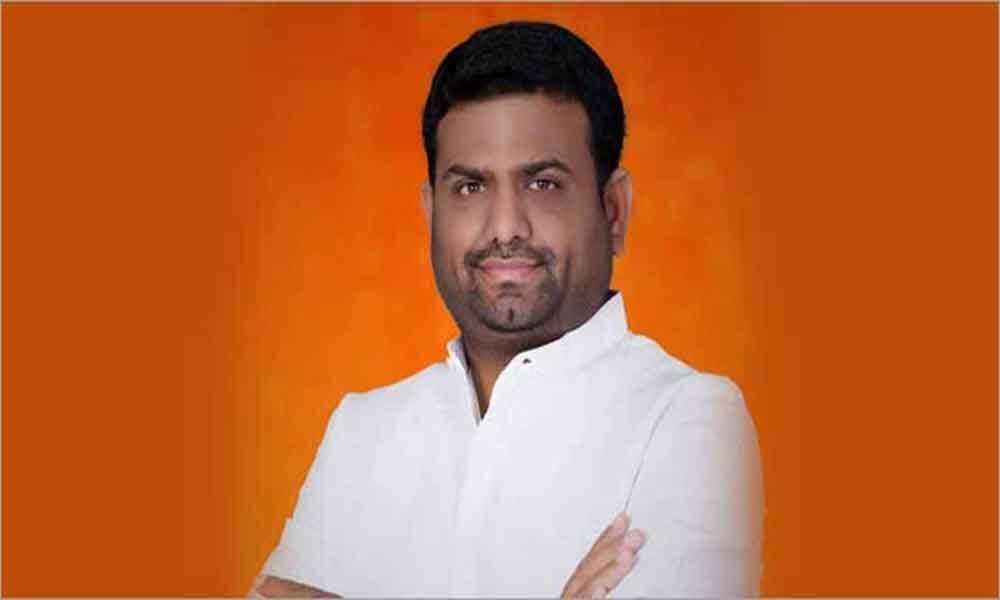 Young Leaders Forum played a key role in merger of district: MLA Rohith Reddy