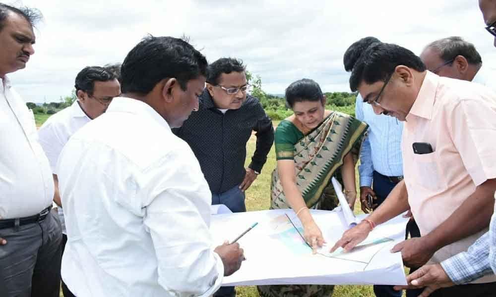 Sircilla best to set up engg college: TSCHE chairman