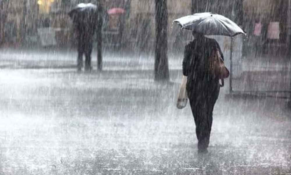 Heavy rains to continue for two more days in Telangana