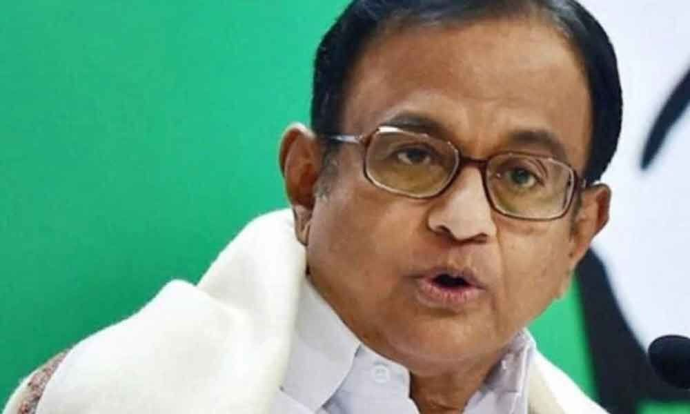 SC to pronounce verdict on Chidambaram bail pleas today