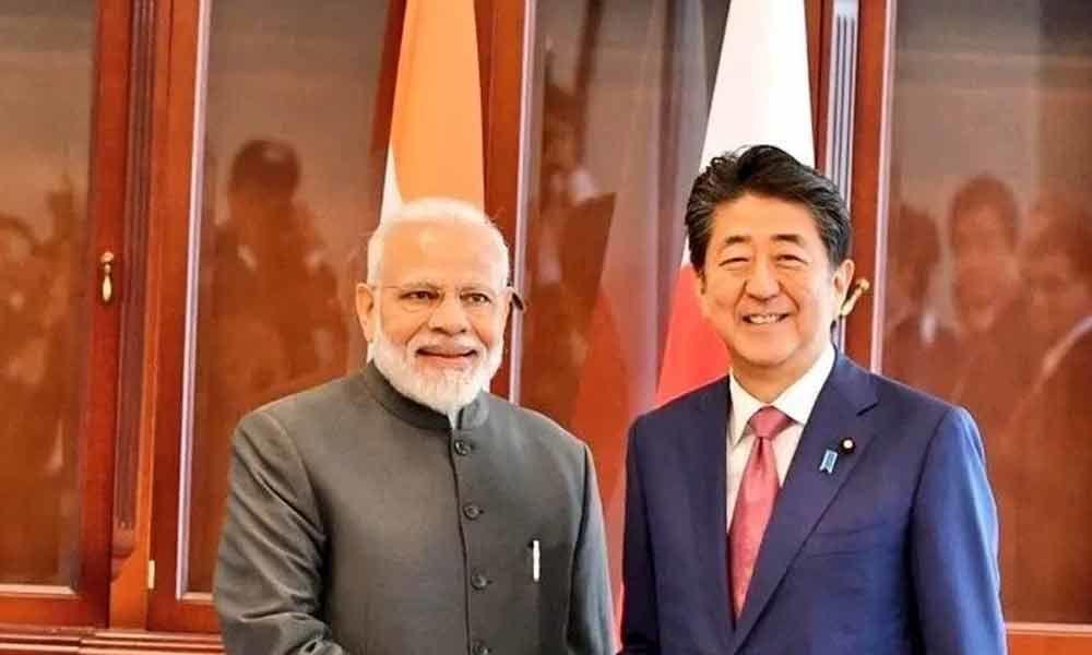 Narendra Modi  holds bilaterals on sidelines of EEF