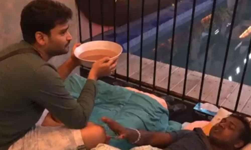 Bigg Boss Telugu Season 3: Rahul & Ravikrishna go to Jail