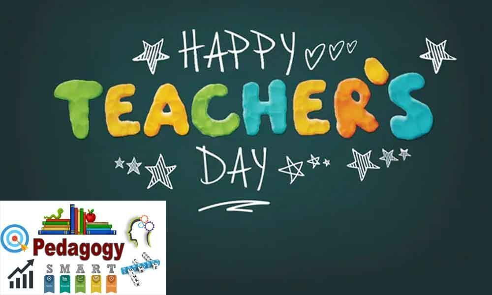 Happy Teachers Day: Importance of Reforming Pedagogy