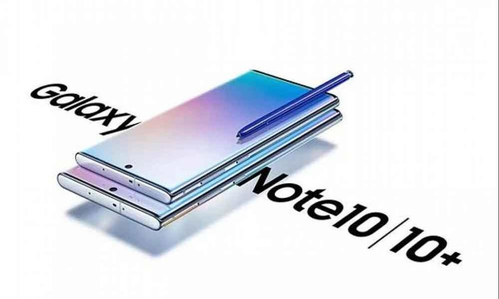 Feature Alert: Samsungs Galaxy Note10, and10+ come with Rs 6,000 upgrade bonus