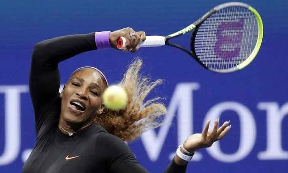 US Open : Serena Williams set to face Ukraines Elina Svitolina in semi-final match