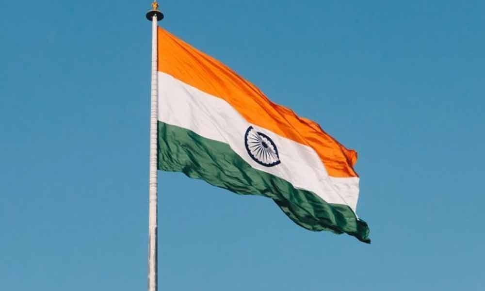 Northeast Frontier Railway to install 41 national flags to promote nationalism
