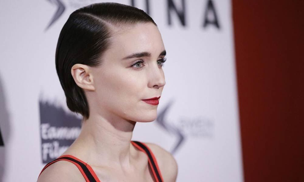 Nightmare Alley cast: Rooney Mara joins forces with Guillermo del Toro in the upcoming feature