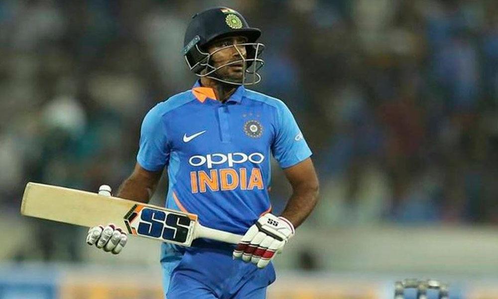 Ambati Rayudu opens up about his 3D tweet: Rayudu expresses disappointment