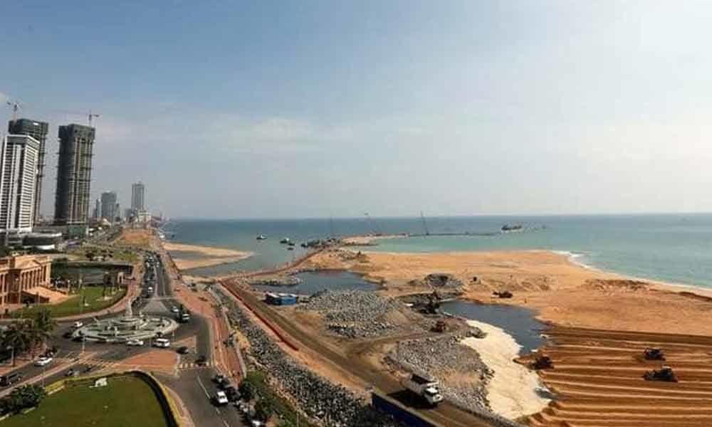 44 Indians Breach Visa In Sri Lanka, get arrested