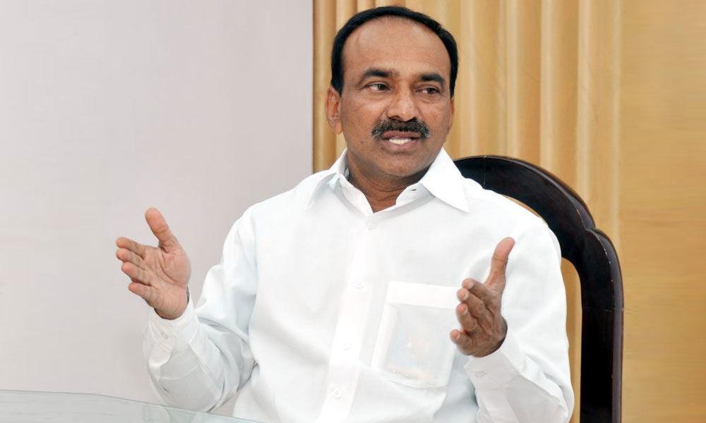 Telangana: Health Minister denies BJPs allegations of 250 deaths due to dengue