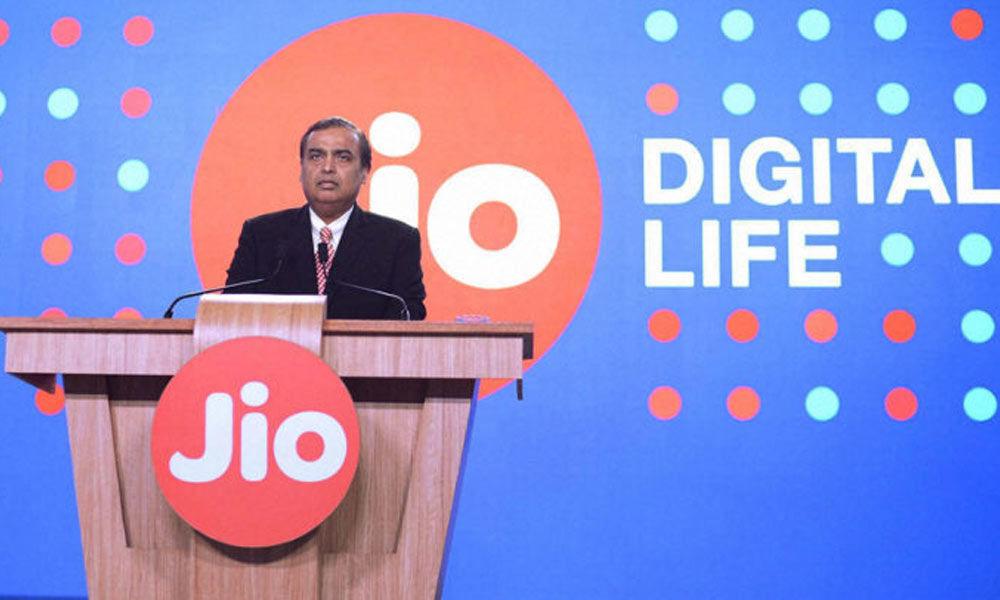 Mukesh Ambani rolls out JioFiber, offering minimum 100 Mpbs internet speed for Rs 699 per month