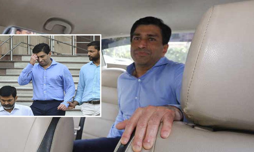 VVIP chopper deal: Ratul Puri sent to 6-day ED custody in money laundering case