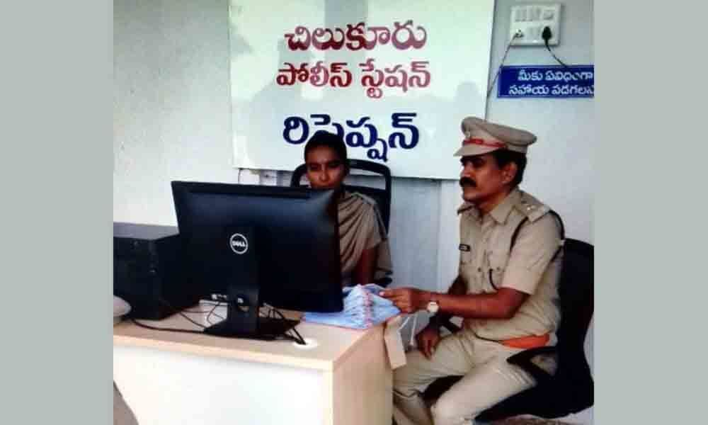 22 immersion points set up in Suryapet