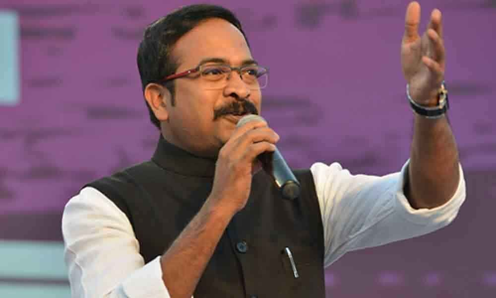 BJP slams State government for lack of planning