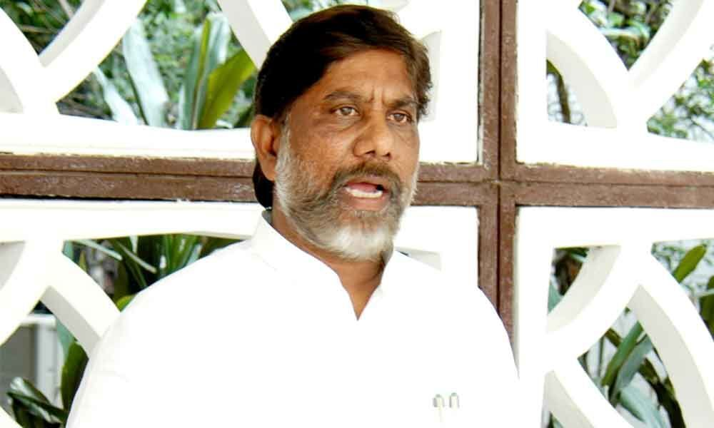 Change in TPCC leadership ruled out