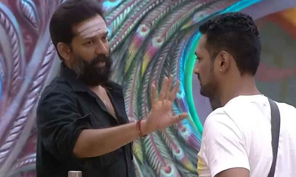 Bigg Boss 3 Telugu: Baba Bhaskar Becomes House Captain