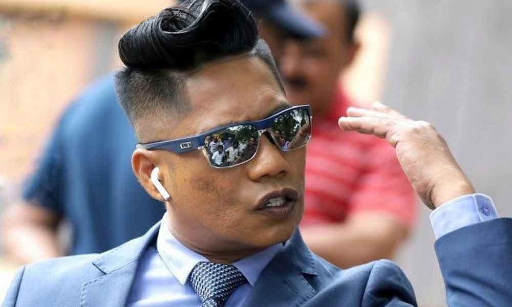 Baahubali Ace Stunt choreographer Peter Hein to direct Telugu Movie