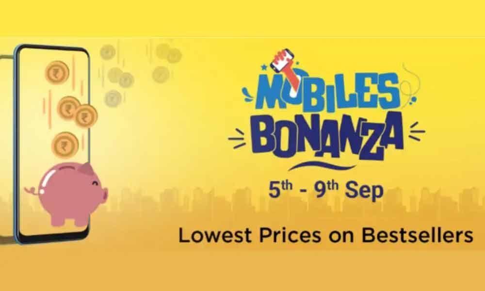 Flipkart Mobiles Bonanza: Discounts on Redmi 6, Realme 3 Pro