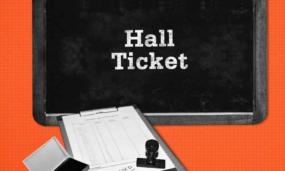 TSPSC releases Group II hall tickets for Assistant Section Officers exam