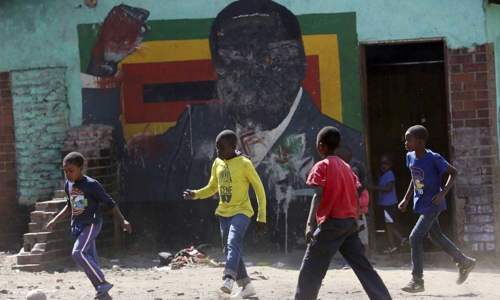 Mugabe turned autocrat after overthrowing white supremacy