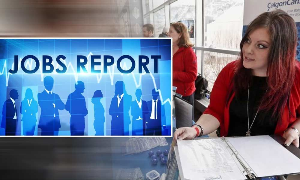 US adds just 130K jobs, boosted by Census hiring