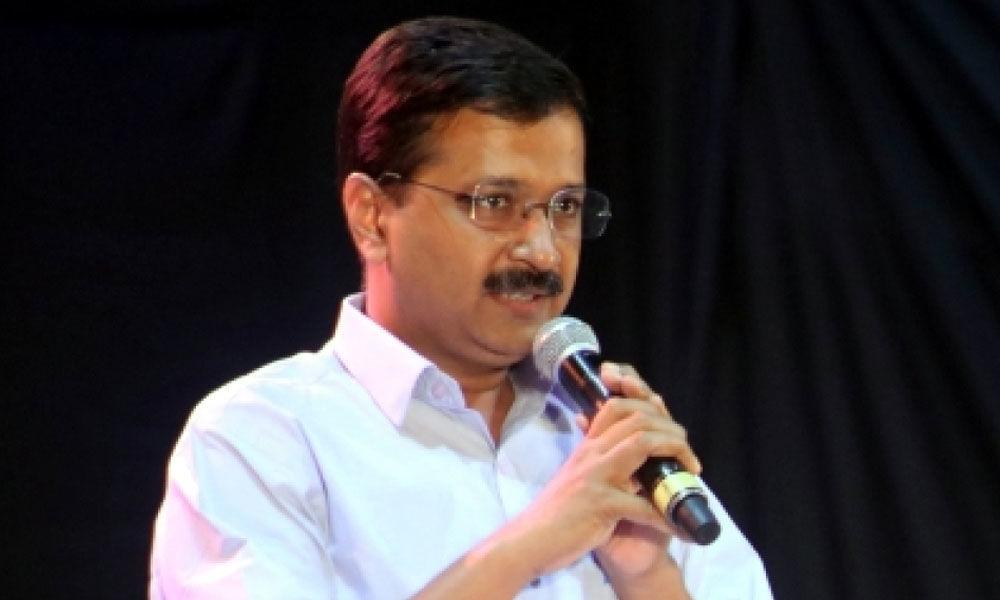 Air pollution down in Delhi: Kejriwal