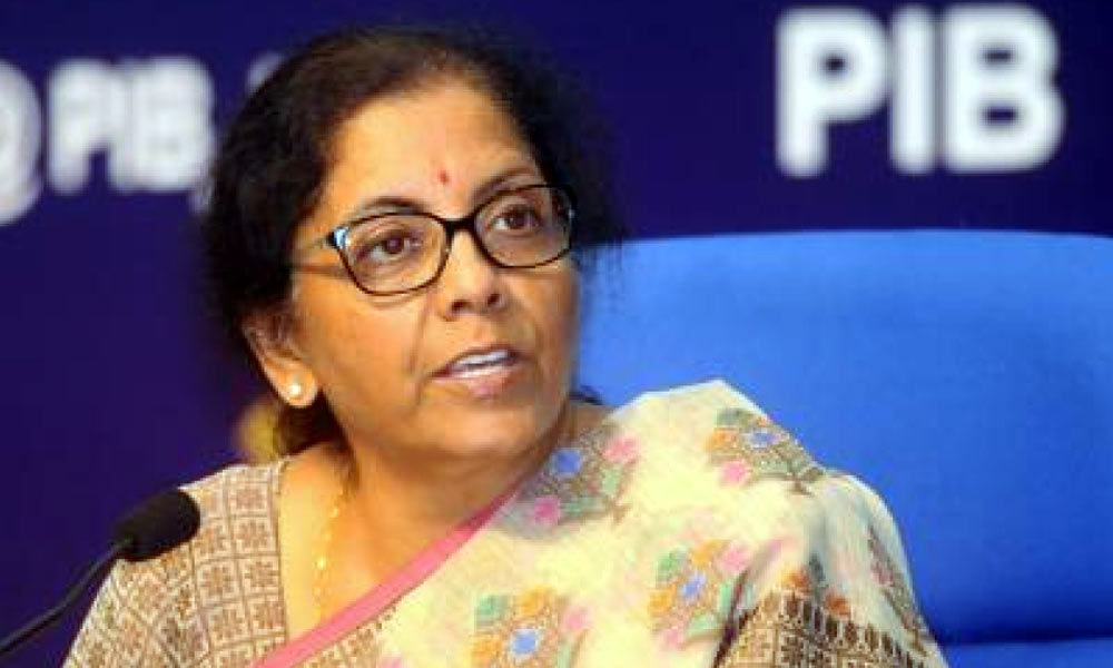 Inflation completely under control: Finance Minister