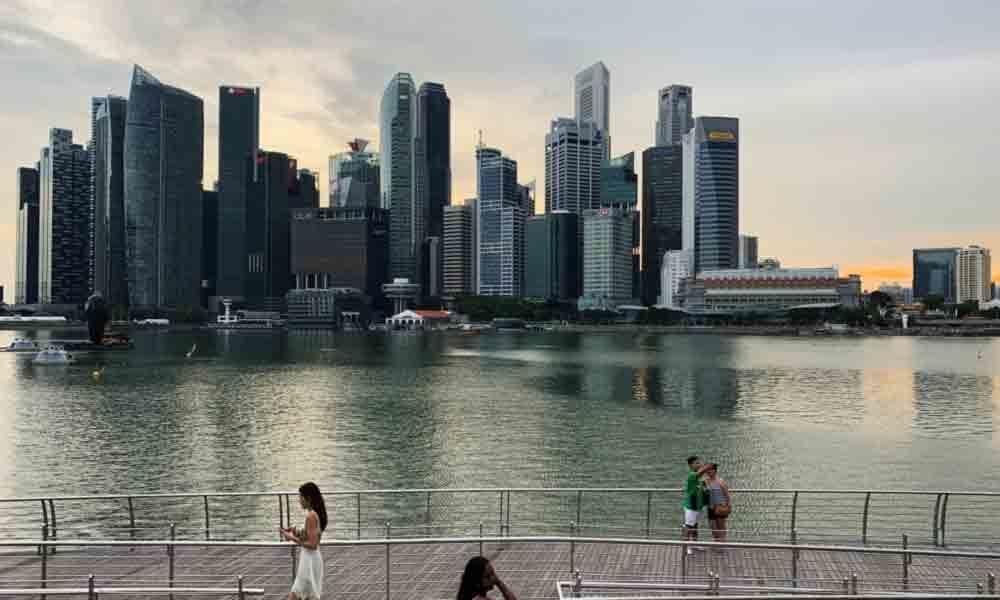 Hong Kongs financial hub reputation takes a hit