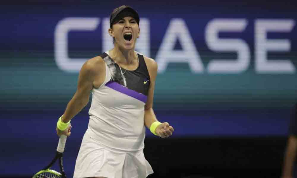 Svitolina searches for answers after second Slam semi rout