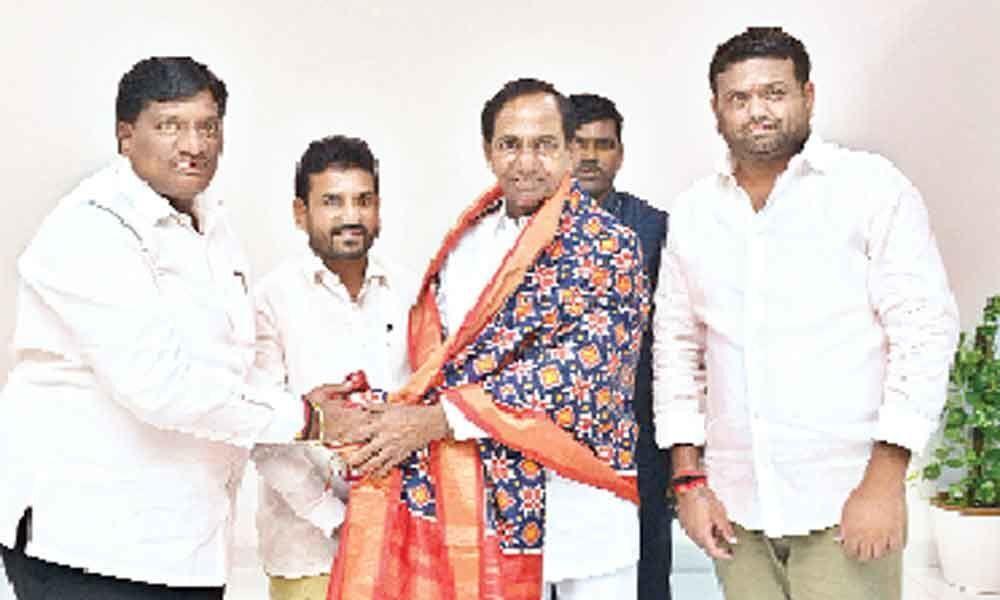 Vikarabad-Charminar zone merger hailed