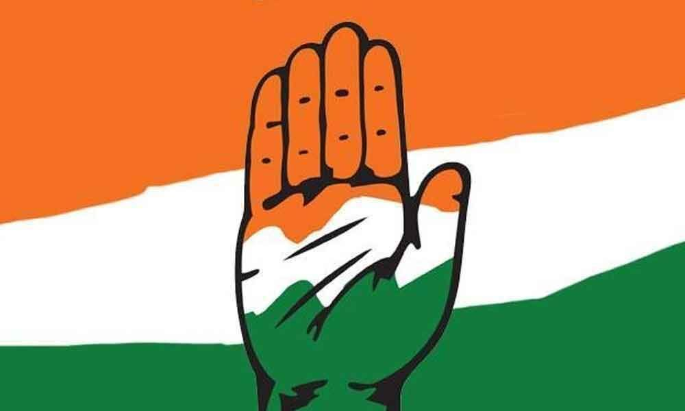 Congress demands allotment of land to Navy for radar station at Podur