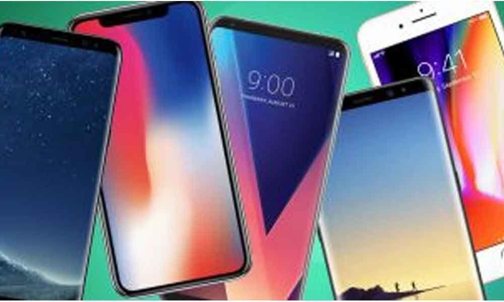 10 Most Sold Smartphones in 2019