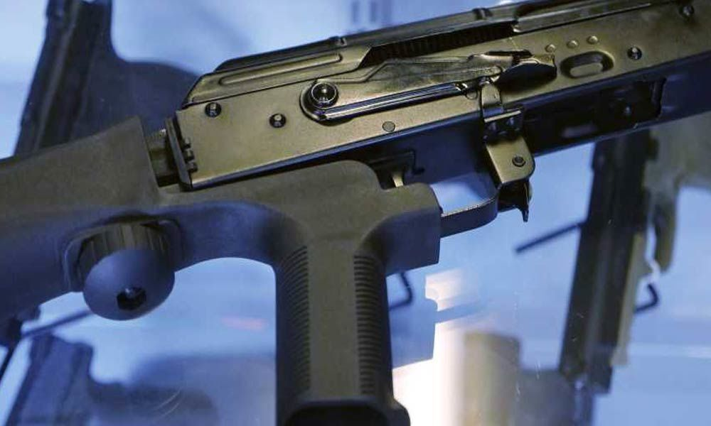 Indian-American to be indicted for possessing bump stock, could face upto 10 years in jail time